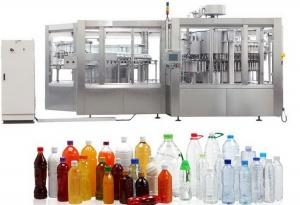 Оборудование для пива, соков, напитков и воды (упаковка и розлив)