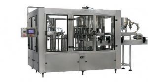 Оборудование для молока и молочных продуктов (упаковка и розлив)