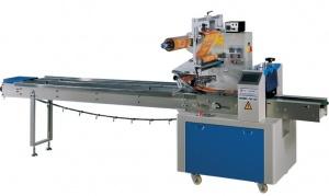 Оборудование для кондитерских продуктов (упаковка)
